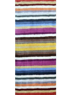 Trendy Runner Rug - ELT1054 - Multicolour - 80x300