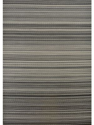 Reversible Indoor/Outdoor Mats - Chatai Rongoli - Grey-90x150
